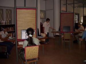 ボパナ視聴覚リソースセンター